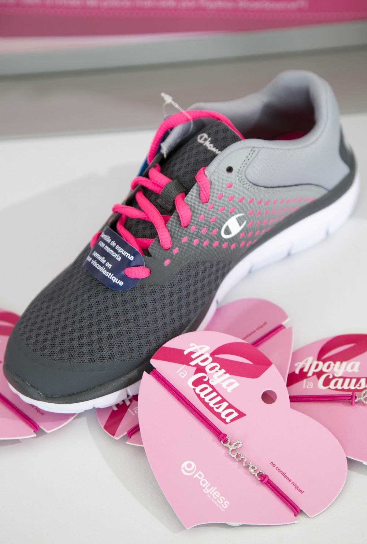 Resultado de imagen para cancer de seno Payless ShoeSource