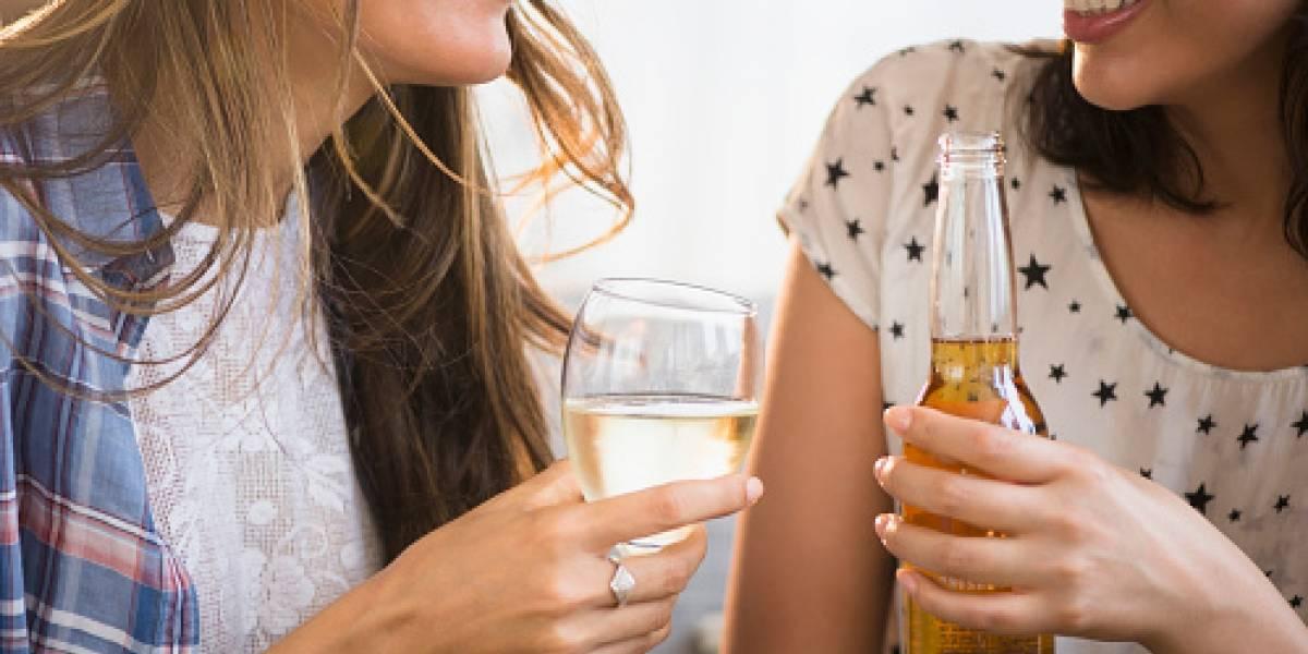 Mujeres podrían prevenir la Osteoporosis consumiendo cerveza