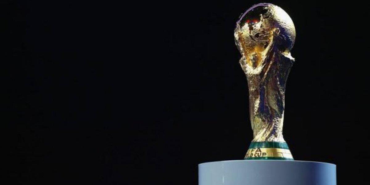 FIFA confirma cabezas de serie para el sorteo del Mundial