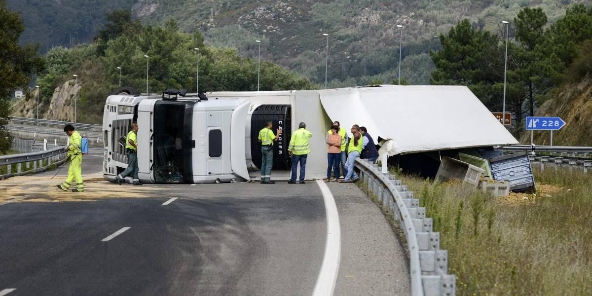 28 personas han fallecido por accidentes de tránsito en este puente festivo