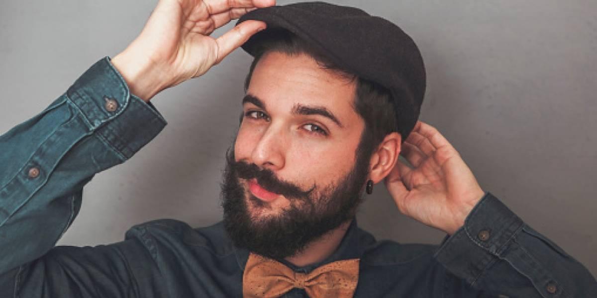 Hombres con barba, más infieles y violentos