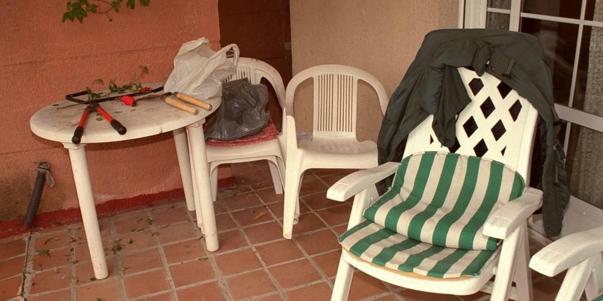 Quito la vida  a su padre con seis puñaladas y después se entregó en comisaría de Maipú