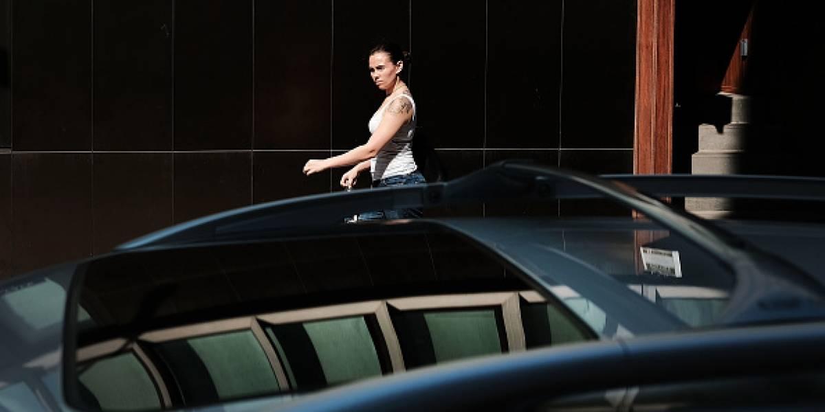 Francia legislará para penalizar el acoso a las mujeres en la calle