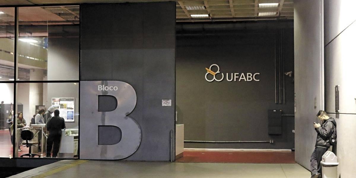 UFABC abre mais de 600 vagas para curso preparatório para o Enem