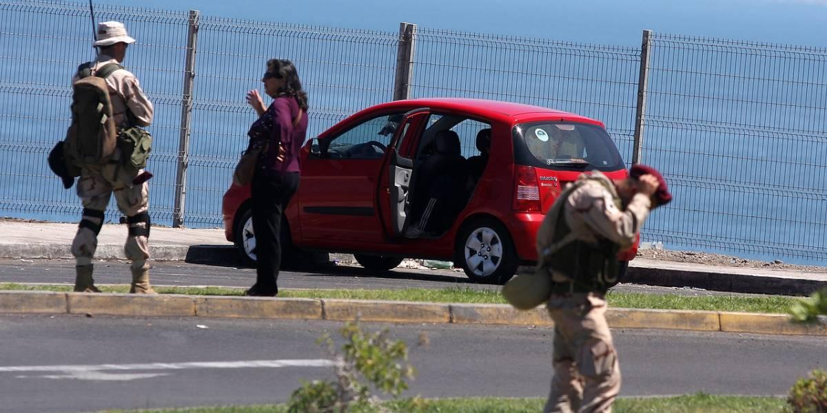 Alarma de tsunami se activó por error en Antofagasta
