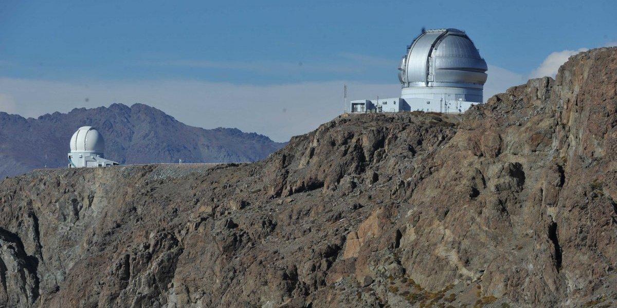Chile tiene el servidor de datos astronómicos más grande de Latinoamérica