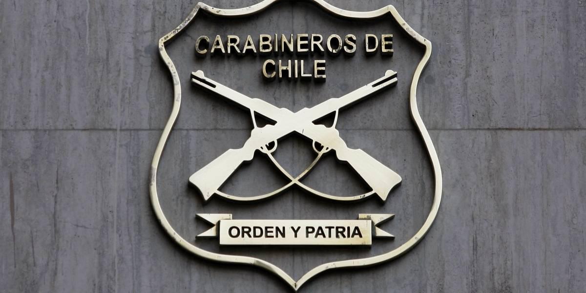 Fraude en Carabineros: nuevo cómputo supera los 26.056 millones de pesos