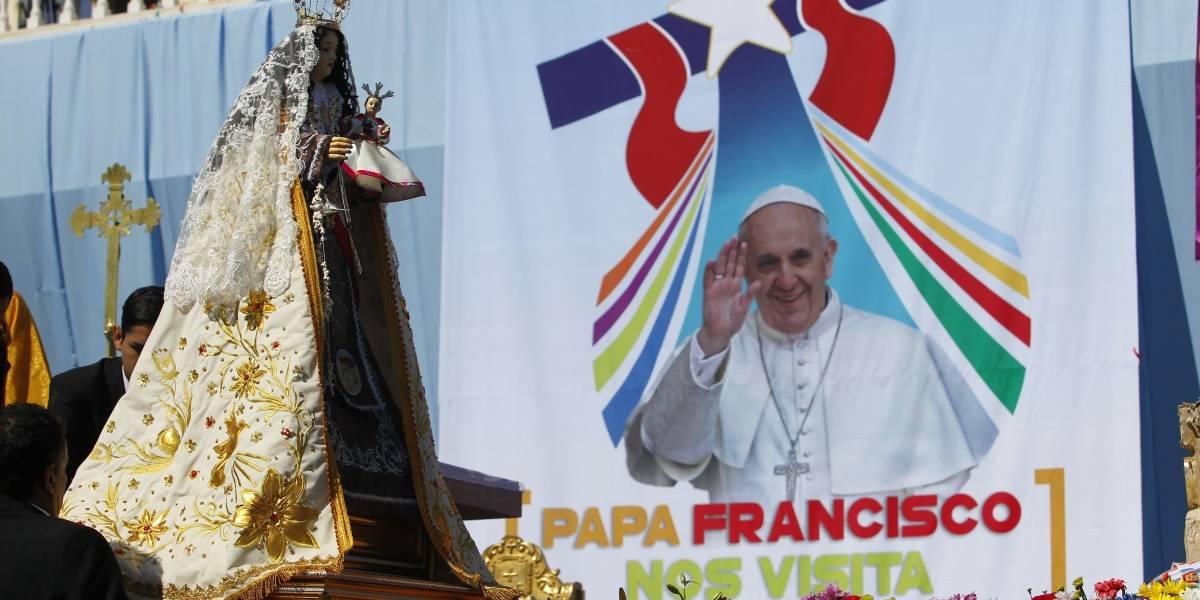 Comisión de Hacienda del Senado aprobó extensión tributaria para visita papal