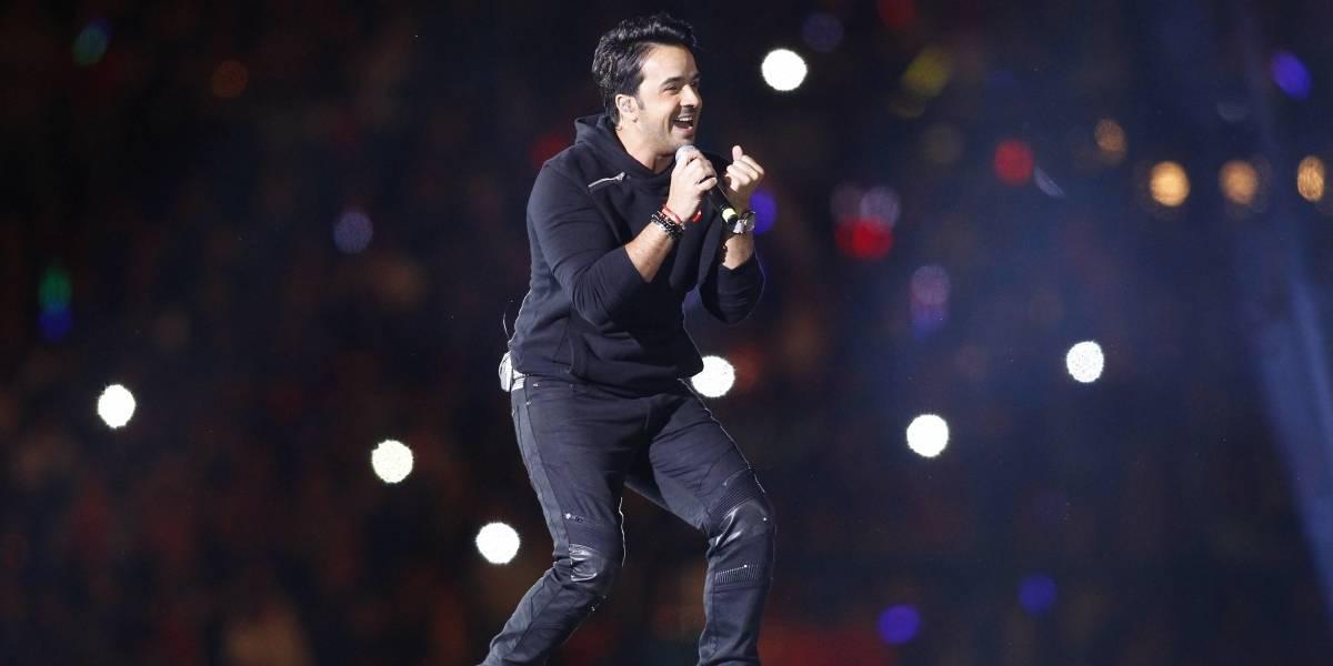 Sonidista y bailarines de Luis Fonsi fueron multados por trabajar sin permiso