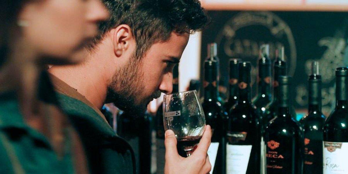 Exportaciones de vino embotellado crecen 15,6% en octubre