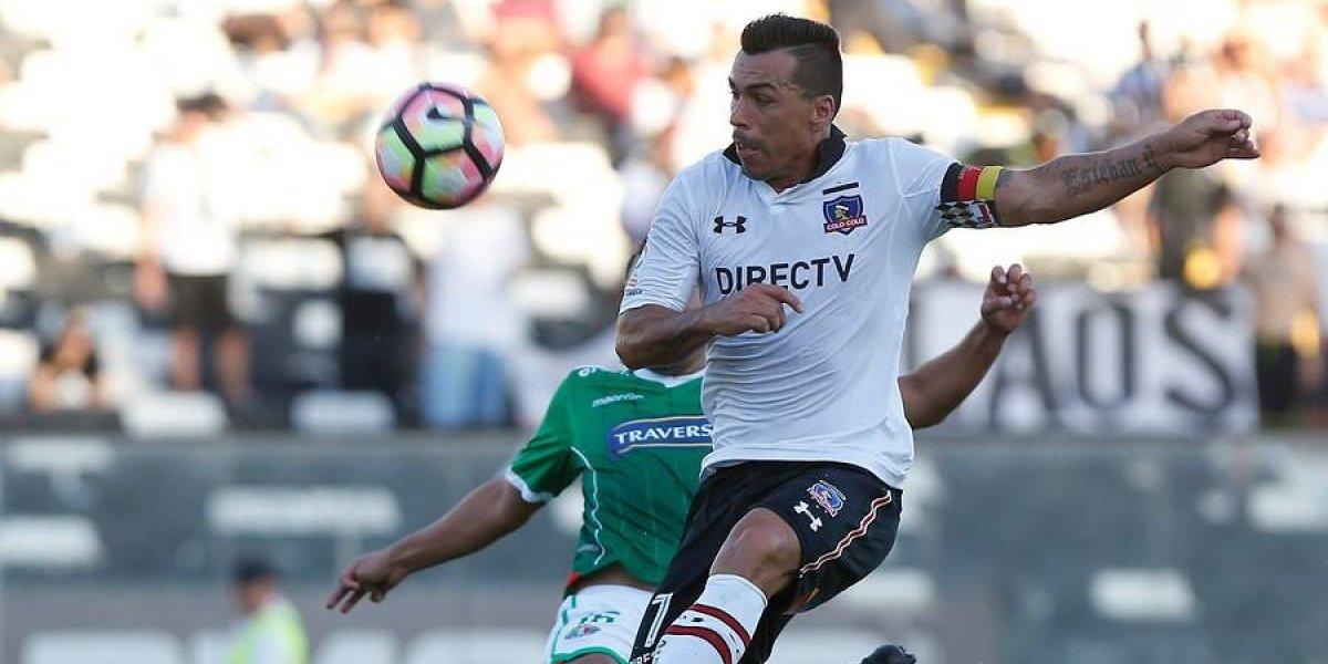 """Audax-Colo Colo juegan una """"final"""": la programación de la décima fecha del Transición"""