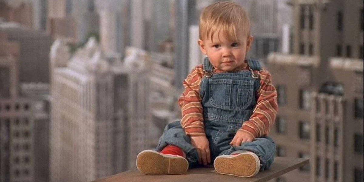"""Protagonista de """"Cuidado, bebé suelto"""" estará en Netflix y mira cómo luce ahora"""