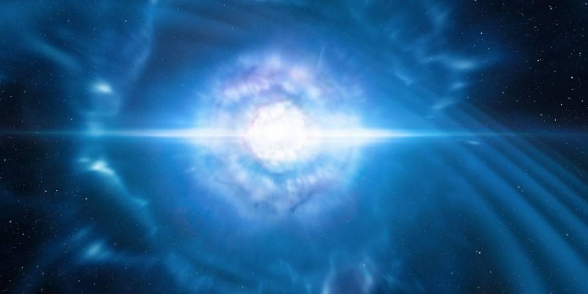 """Científicos logran """"escuchar el universo"""" desde Chile: captan por primera vez ondas gravitacionales tras explosión estelar"""