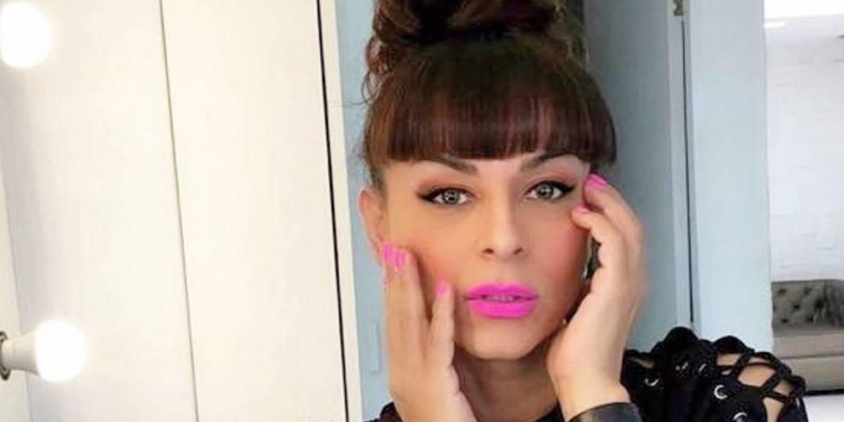 La actriz Endry Cardeño confesó que fue trabajadora sexual en una época de su vida