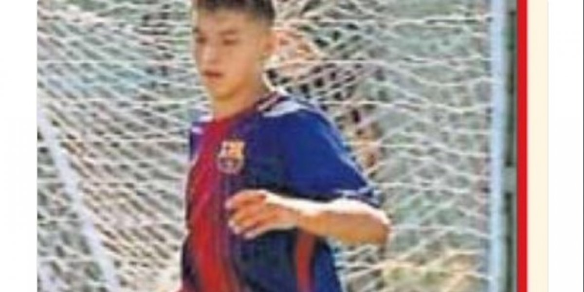 El crack colombiano que juega en el Barcelona y jugará para España
