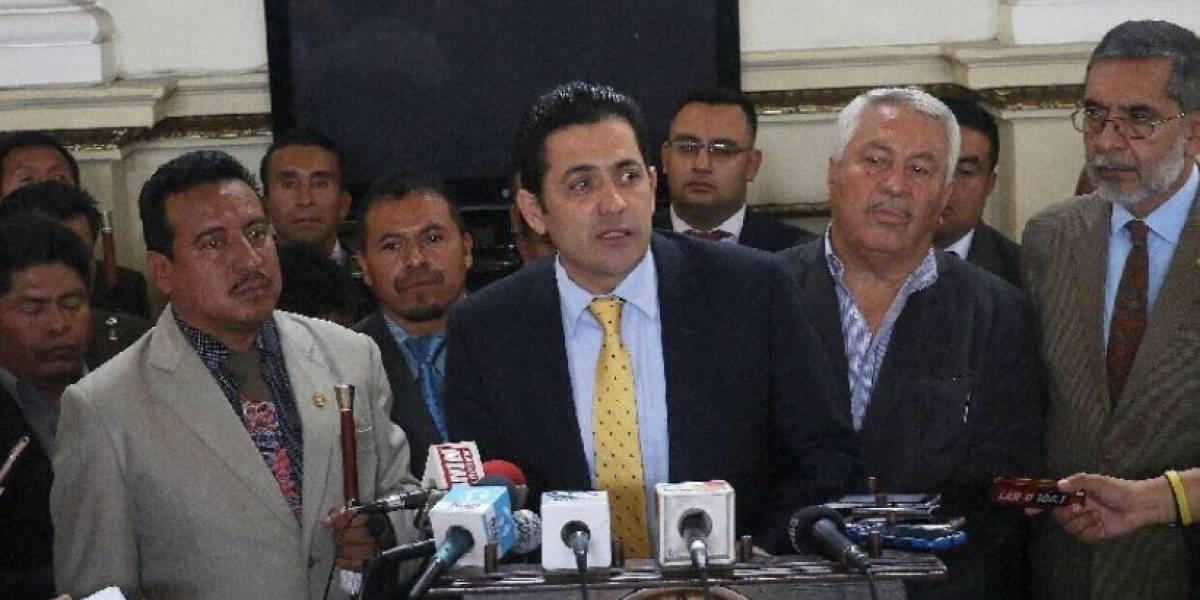 Proponen acelerar el paso vial por Chimaltenango con expropiación