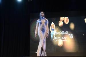 Miss Continente Americano