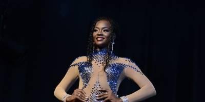 Miss Guatemala Continente Americano