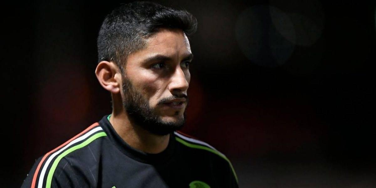 FOTO: Jesús Corona filtra por error la nueva playera del Tricolor