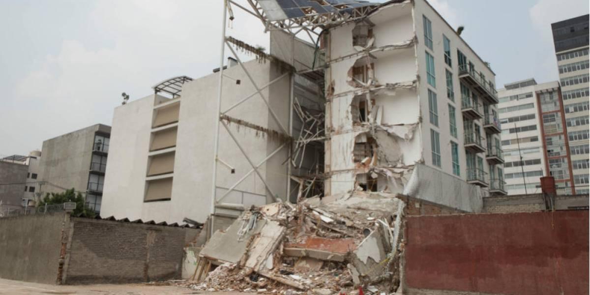 Seguridad Estructural alista normas para inmuebles afectados por sismos
