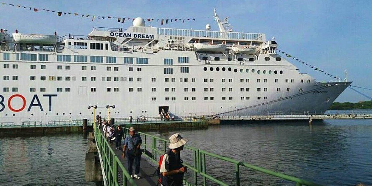 Guatemala en el top 5 de los mejores destinos de cruceros en Latinoamérica