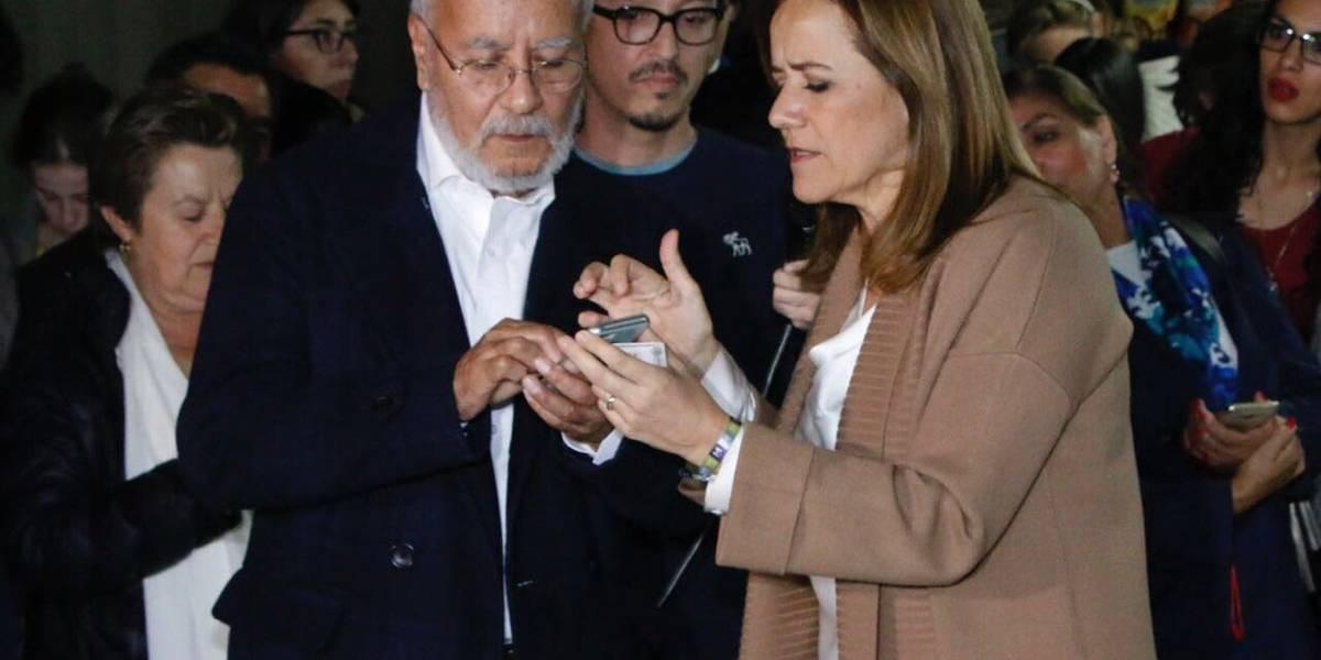 Margarita Zavala arranca este lunes recolección de las firmas para su candidatura