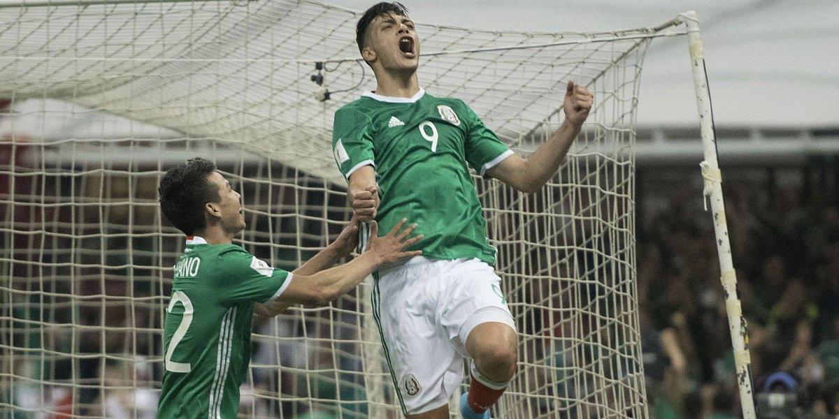 México confirma fechas de partidos ante Bélgica y Polonia