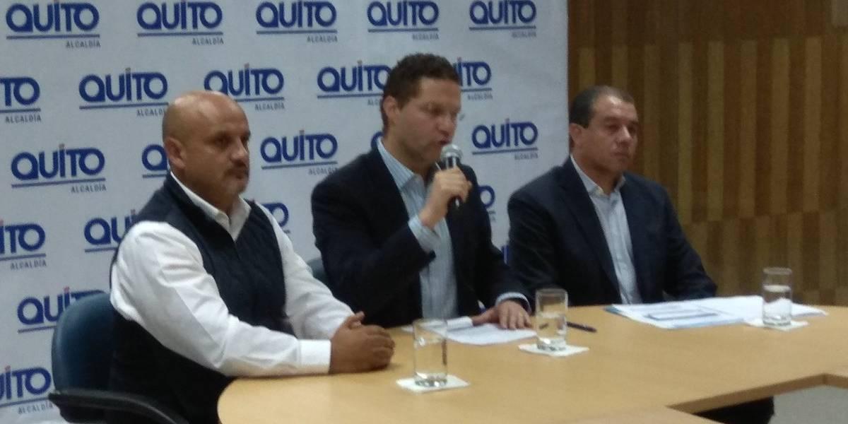 No se subirán las tarifas de los pasajes en Quito