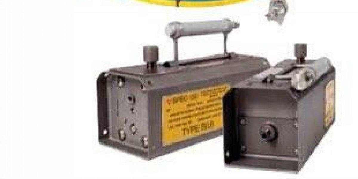 Emiten alerta en seis estados por robo de fuente radiactiva