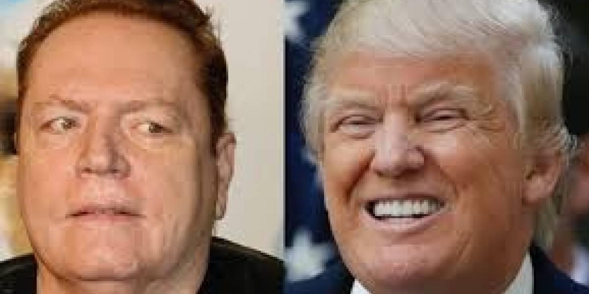 El 'rey del porno' ofrece USD 10 millones por información que sirva para destituir a Trump