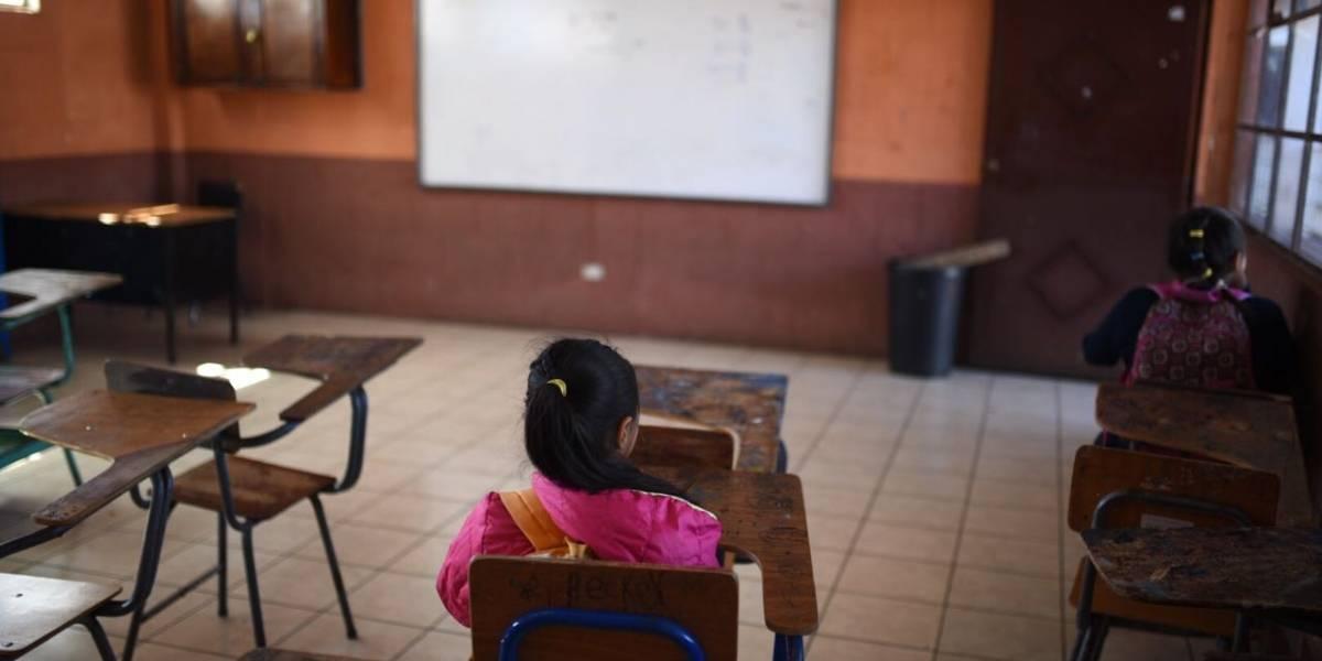Mineduc informa sobre 31 maestros reportados como agresores sexuales