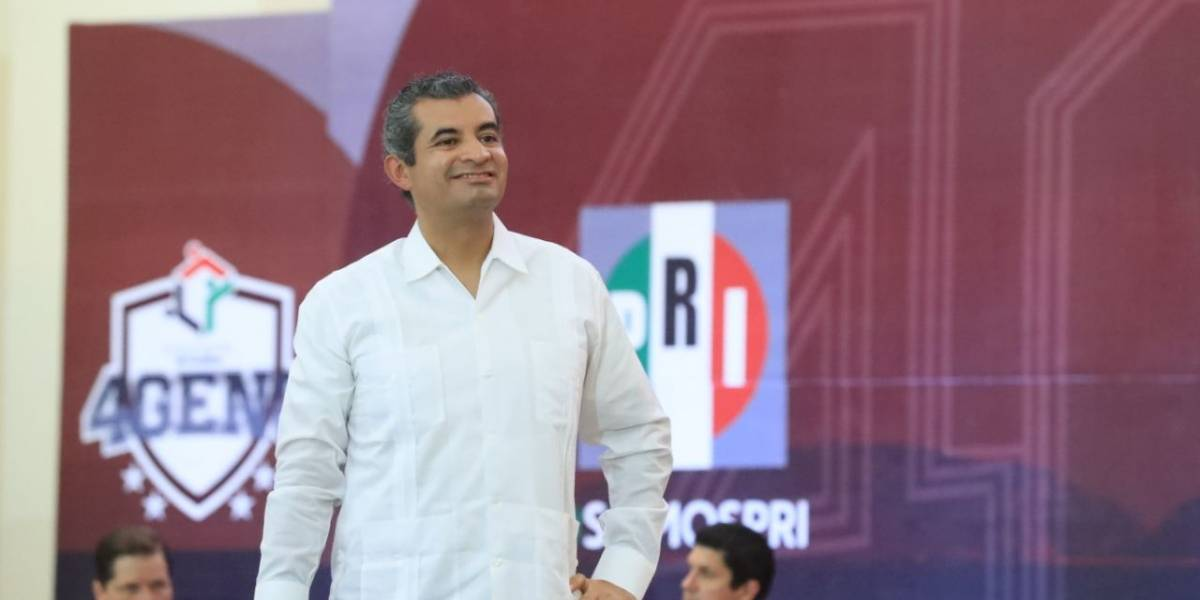 Personajes políticos reaccionan a la salida de Cervantes de la PGR