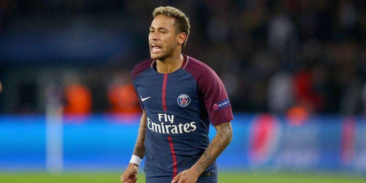 Neymar recibiría millonario bono si gana el Balón de Oro