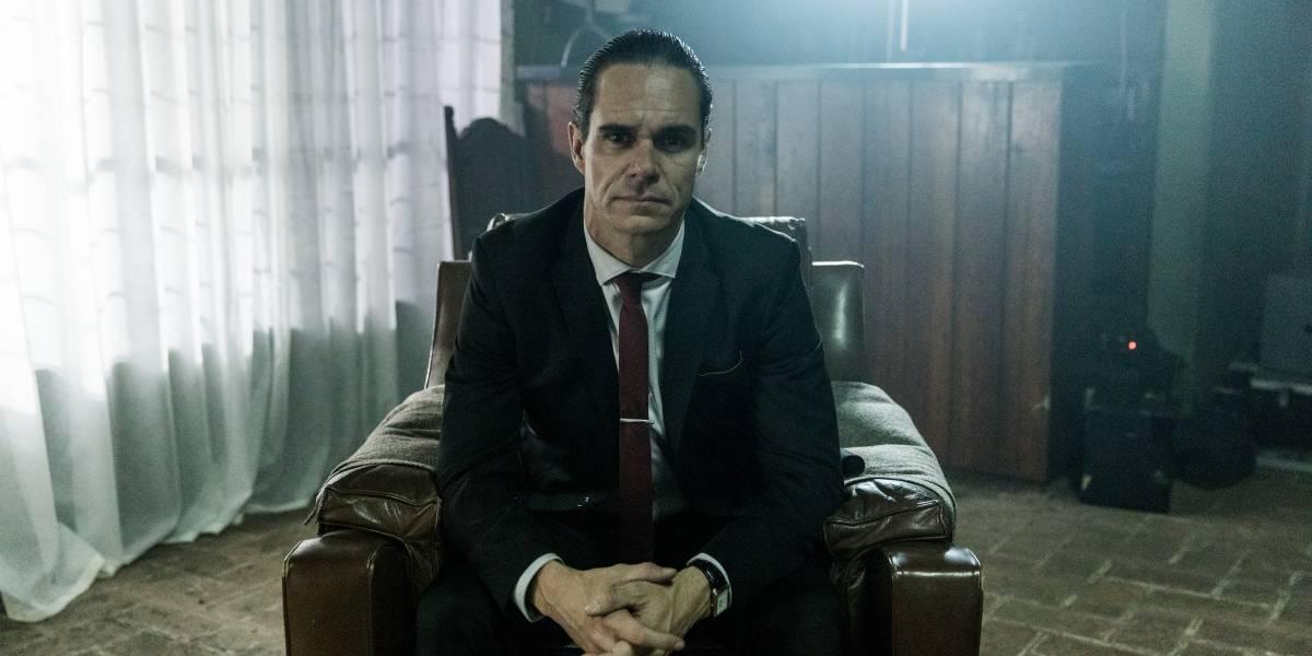 'Sr. Ávila', listo para llamar la atención en los Emmy
