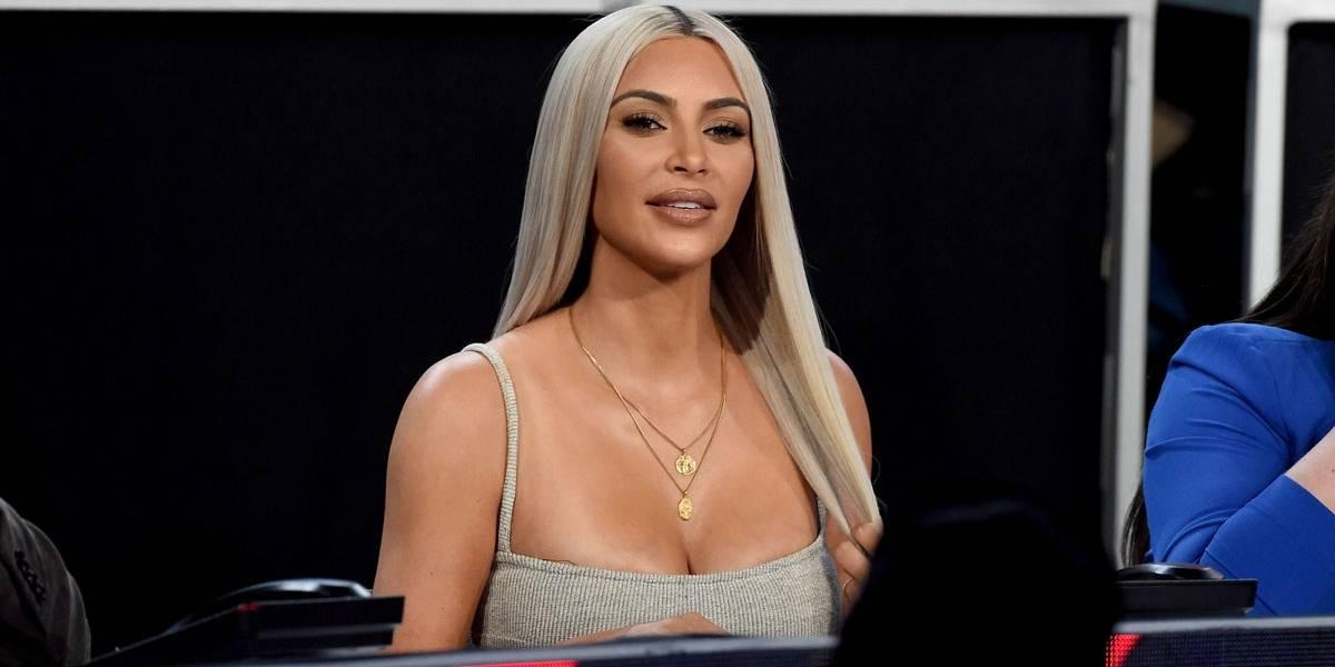 Novo aplicativo de Kim Kardashian promete ser o Shazan da moda