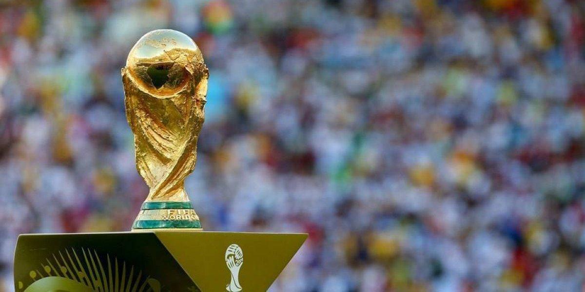 Ya están listos: FIFA confirmó los ocho cabezas de serie del Mundial de Rusia 2018