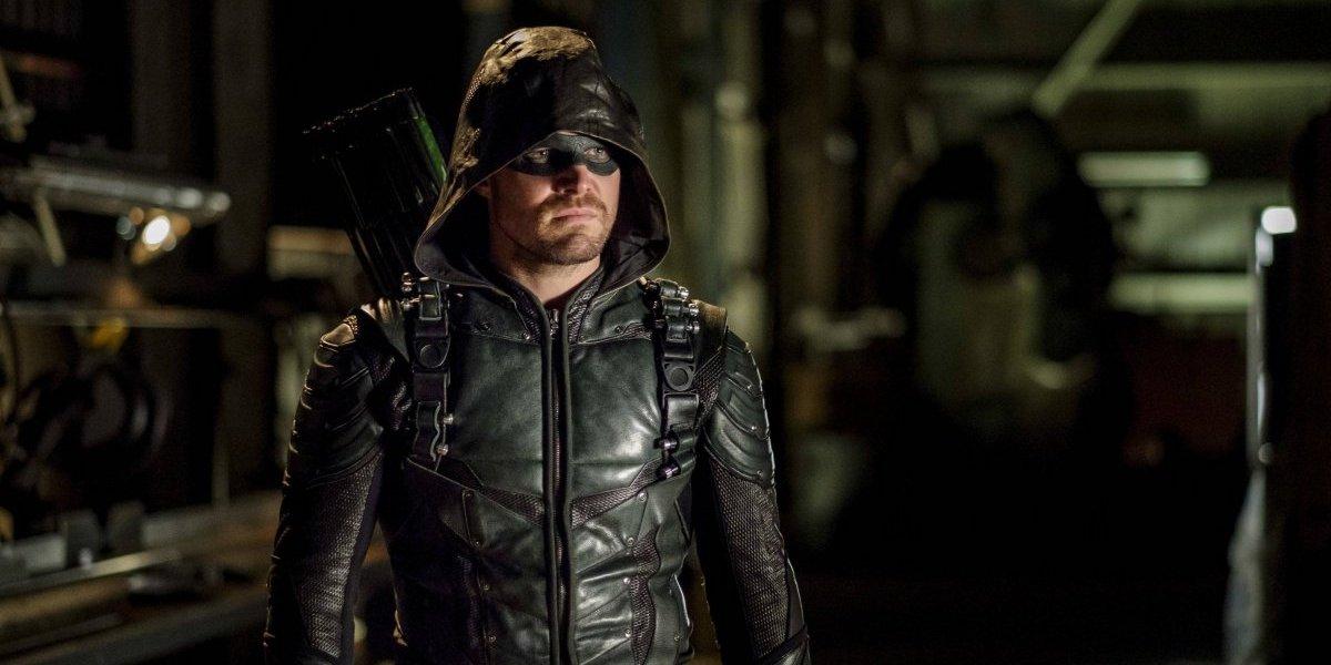 Stephen Amell, protagonista de Arrow: Oliver Queen me ha cambiado la vida