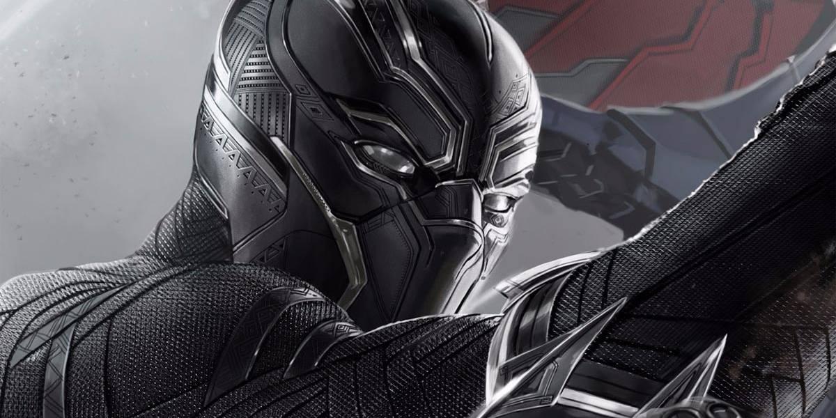 Pantera Negra: tiros, pancadaria e muita ação em novas cenas divulgadas do filme