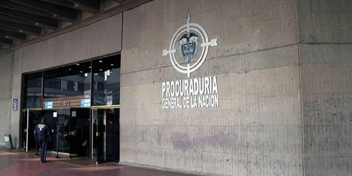 Procuraduría investiga a directora de la USPEC por irregularidades contractuales