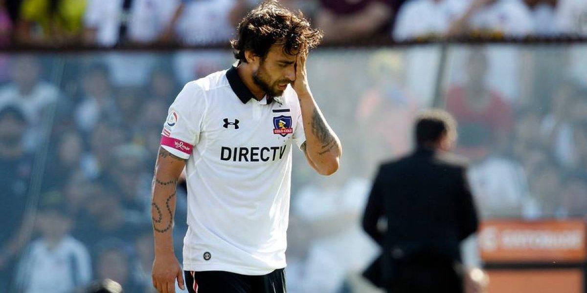 Colo Colo no quiere perder la Magia: defenderá a Valdivia para que no sea suspendido