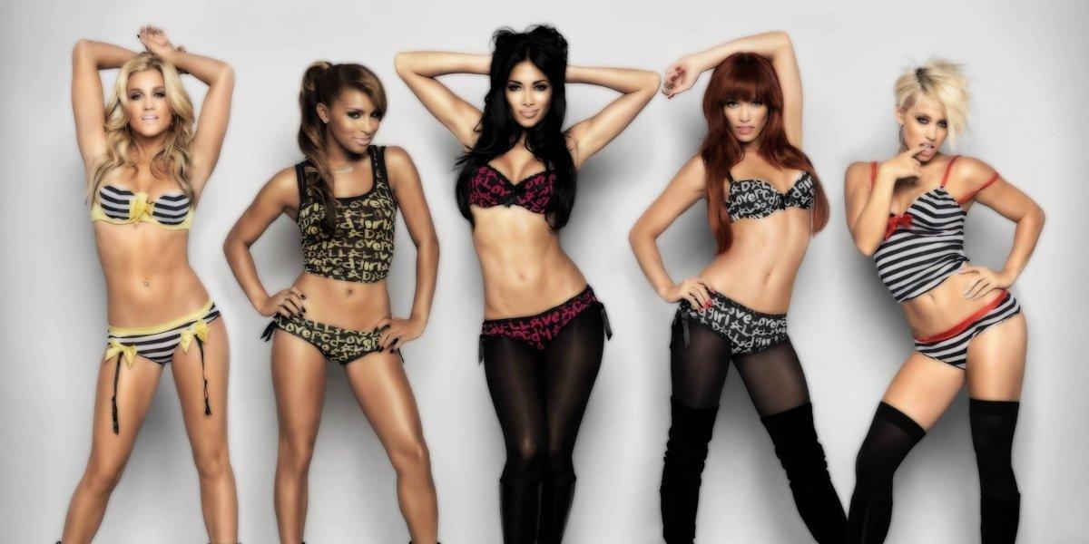 Pussycat Dolls operó como red de prostitución, acusan