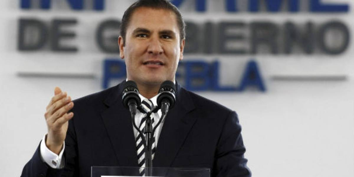 #Confidencial: Moreno Valle presiona a Anaya