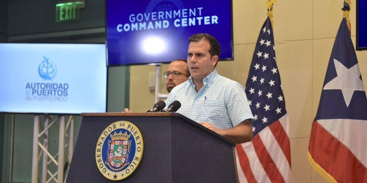 Legislatura le dará más poderes al gobernador