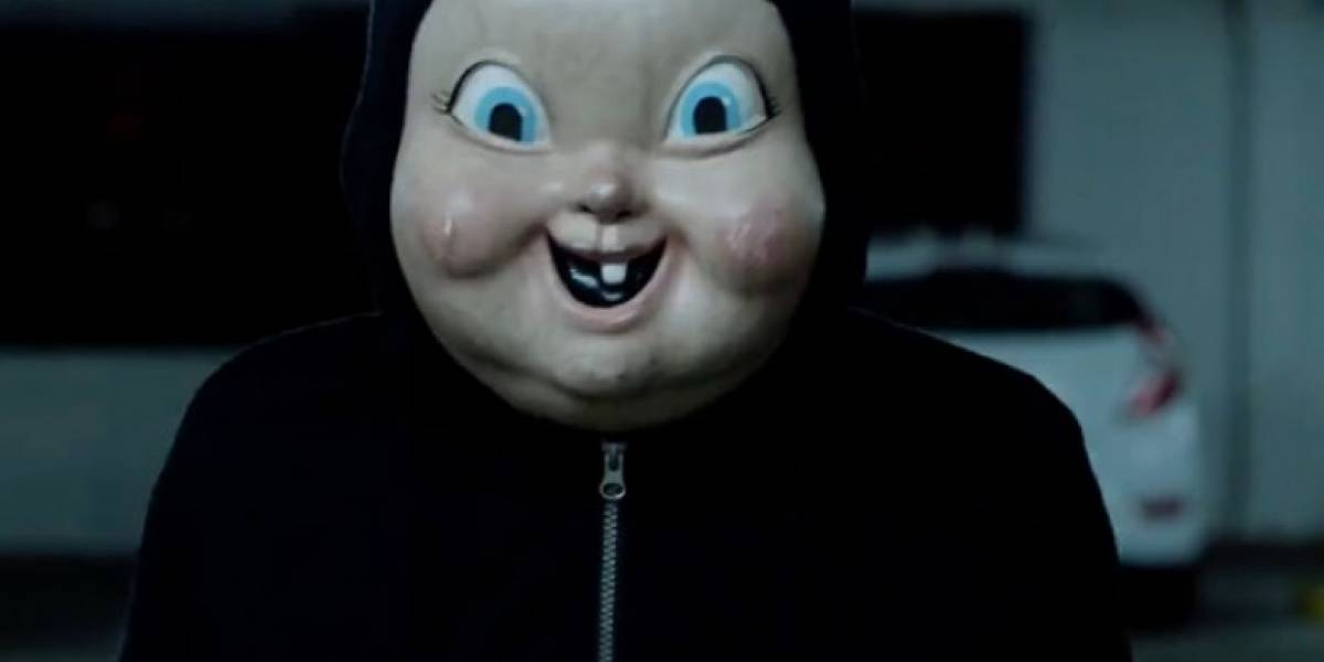 """Happy Death Day"" recauda $26,5 millones en su primera semana"