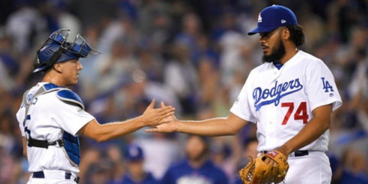 El bullpen de los Dodgers ahora sí marca diferencias