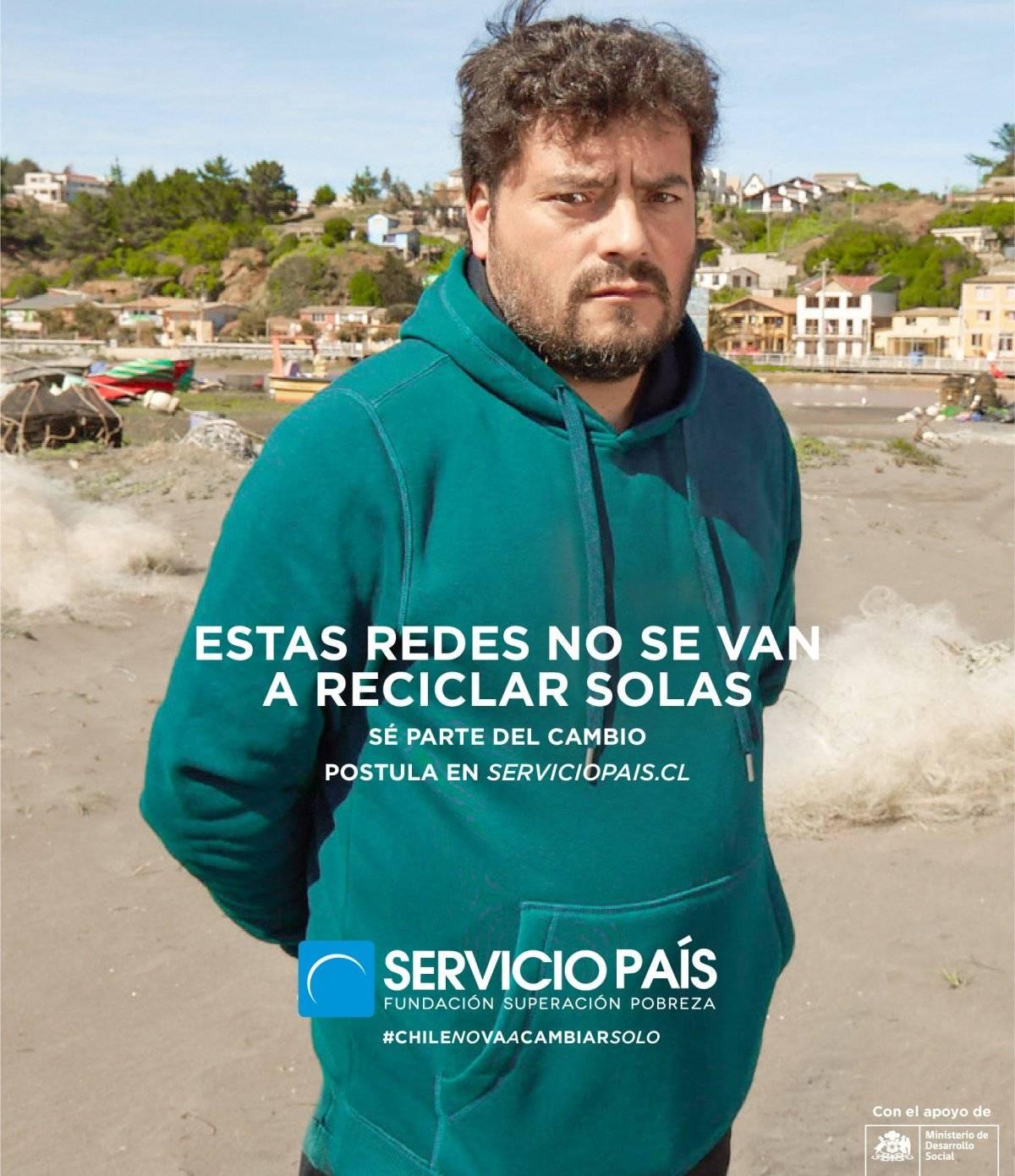 Servicio País