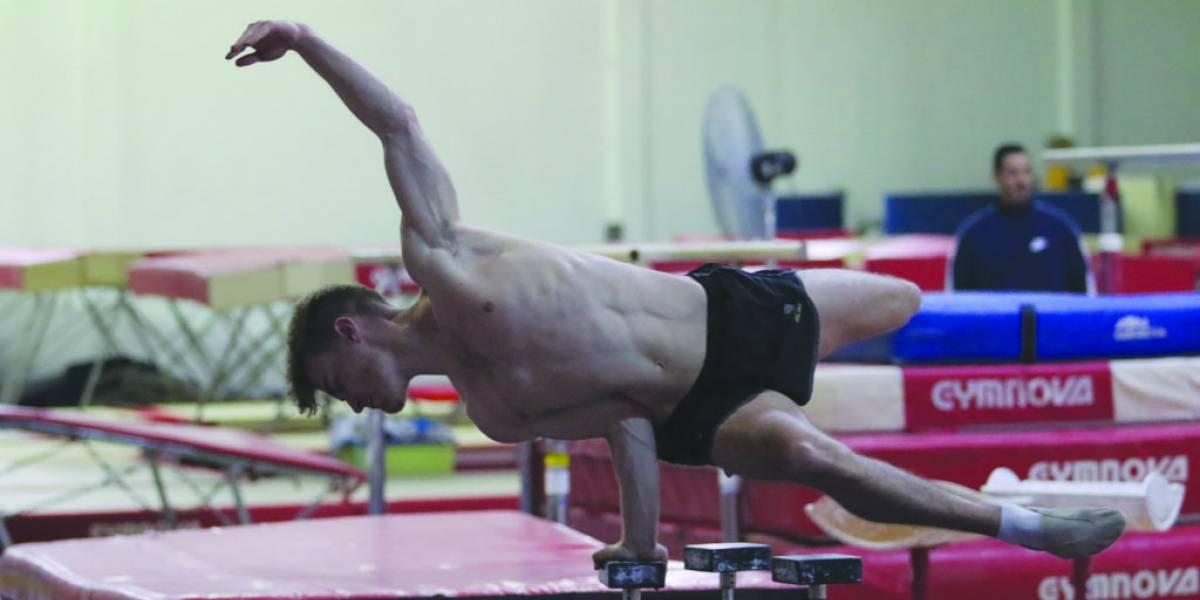 Se prepara el Cirque du Soleil para el Séptimo Día