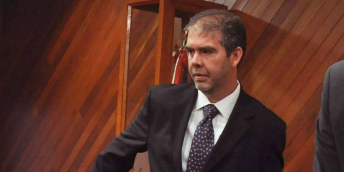 Designan a David García Junco como nuevo secretario de Ciencia de la CDMX