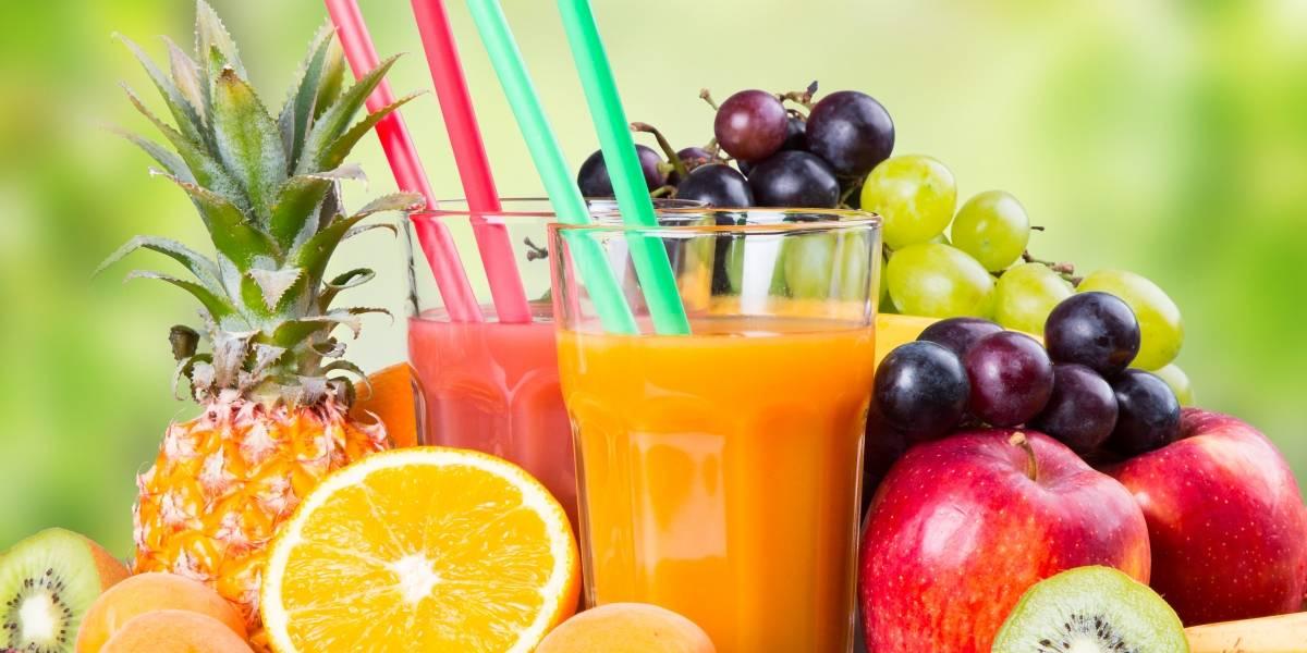 Los peligros detrás de la tendencia de los jugos naturales: excesos podrían generar diabetes