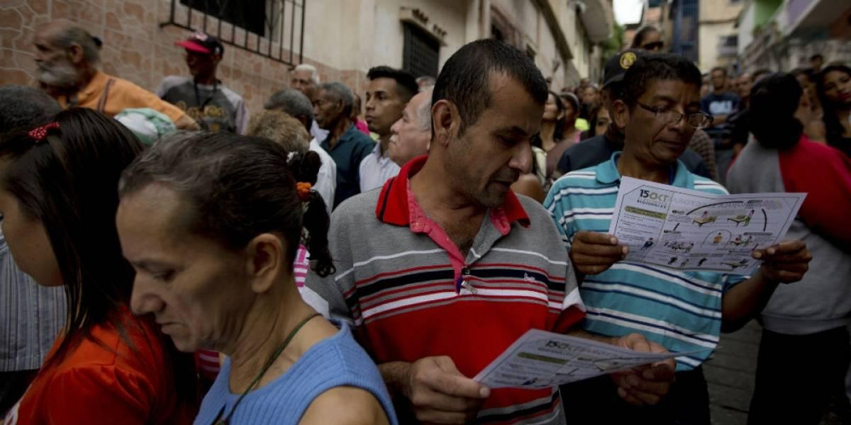 Contra pronósticos, oficialismo gana mayoría de estados en elección venezolana